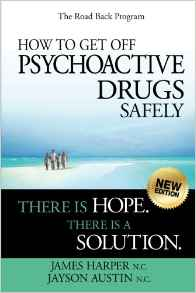Psychoactive Medication Resource Guide